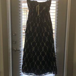 Gap never been worn summer dress